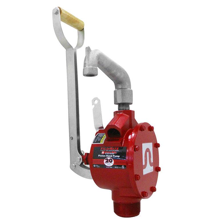 Safety Pumps