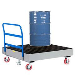 Spill Carts