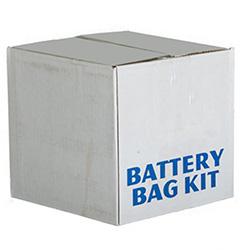 Hazardous Waste Boxes