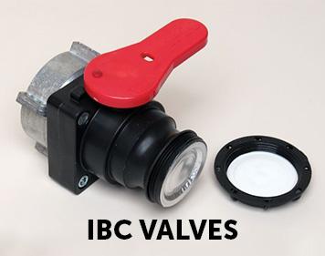 IBC Valves
