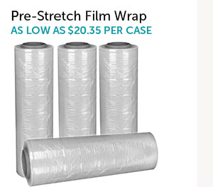 Shipping Stretch Wrap