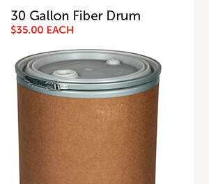 30 Gallon Drum