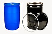 Drums Barrels Pails Buckets Ibc Totes