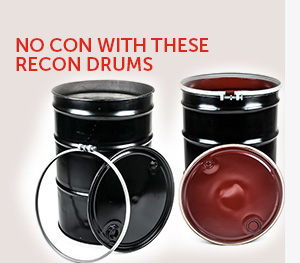 Recon Drums