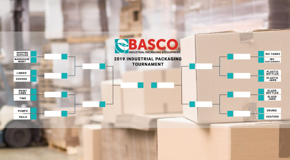 BASCO's March Madness 2019 Begins