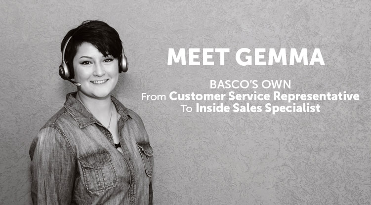 Image of BASCO new sales rep for expanded shipping supplies