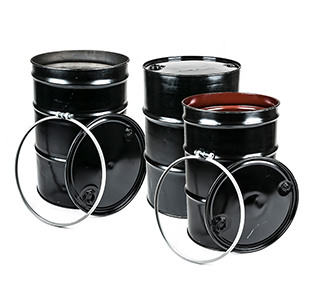 Reconditioned Steel Drums