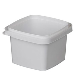 Pails and Buckets, Buckets with Lids, 5 Gallon Pails Wholesale