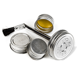 Metal Cans and Tins | Metal Tins with Lids | Bulk Paint Cans