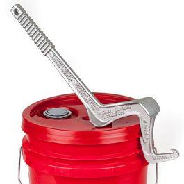 Steel Bucket Buster Basco Pail Opener